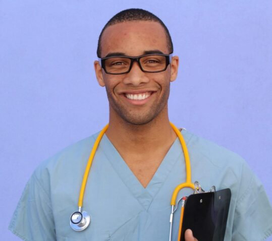 Career in Nursing