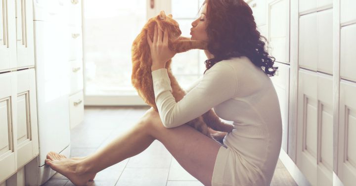 11 Reasons Why Having a Pet is Good for Your Health