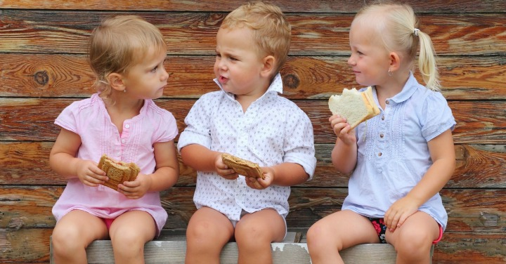 How Your Birth Order Impacts Your Personality
