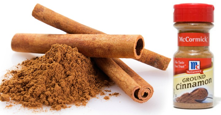12 Reasons Why Cinnamon Should Become Your Favorite Spice