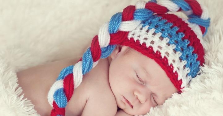 Want to Sleep Like a Baby? Here's How…