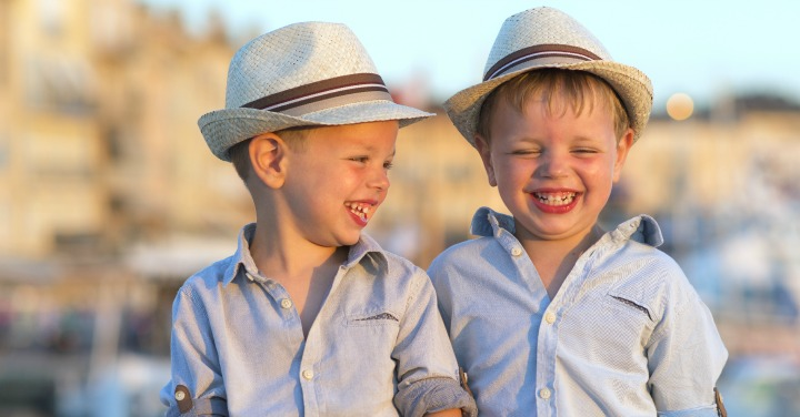 Why You Need to Laugh More (15 Facts About Laughing)