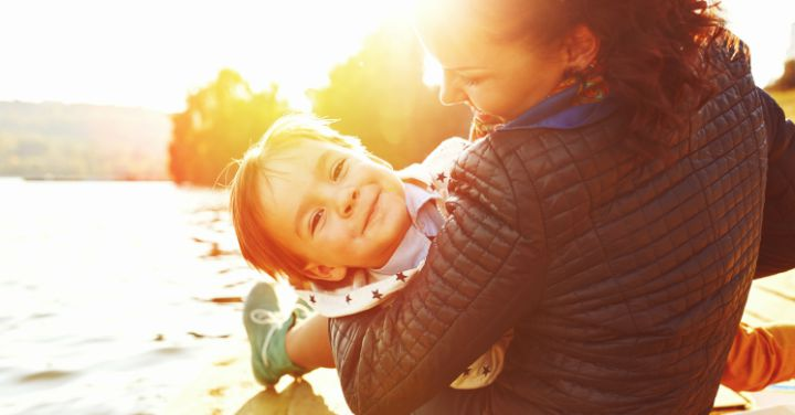 14 Things You Understand if You're a Mom