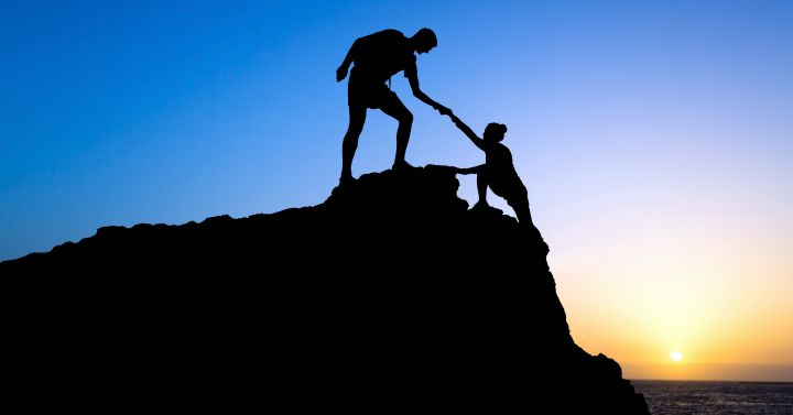 Why Helping Others is Good for Your Health