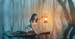 12 Signs You May Actually Be Psychic