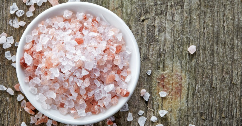 10 Things Can Happen When You Start Using Pink Himalayan Salt