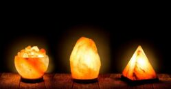 Why You Need To Get A Himalayan Salt Lamp