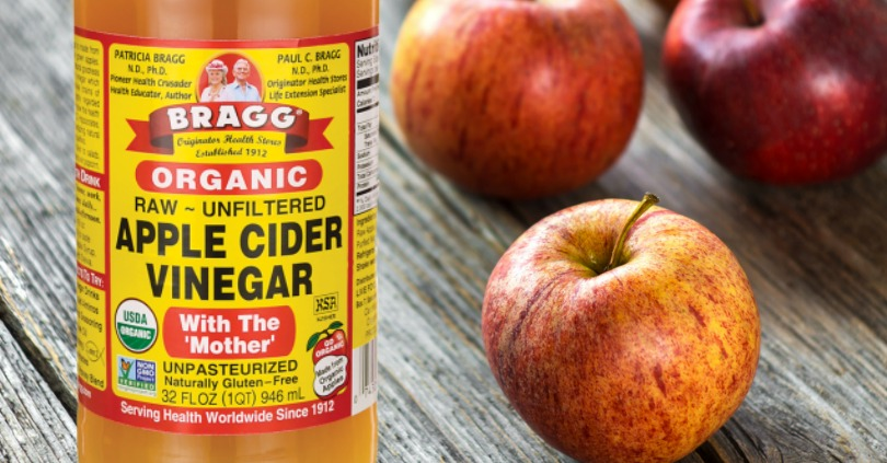 11 Reasons To Start Using Apple Cider Vinegar
