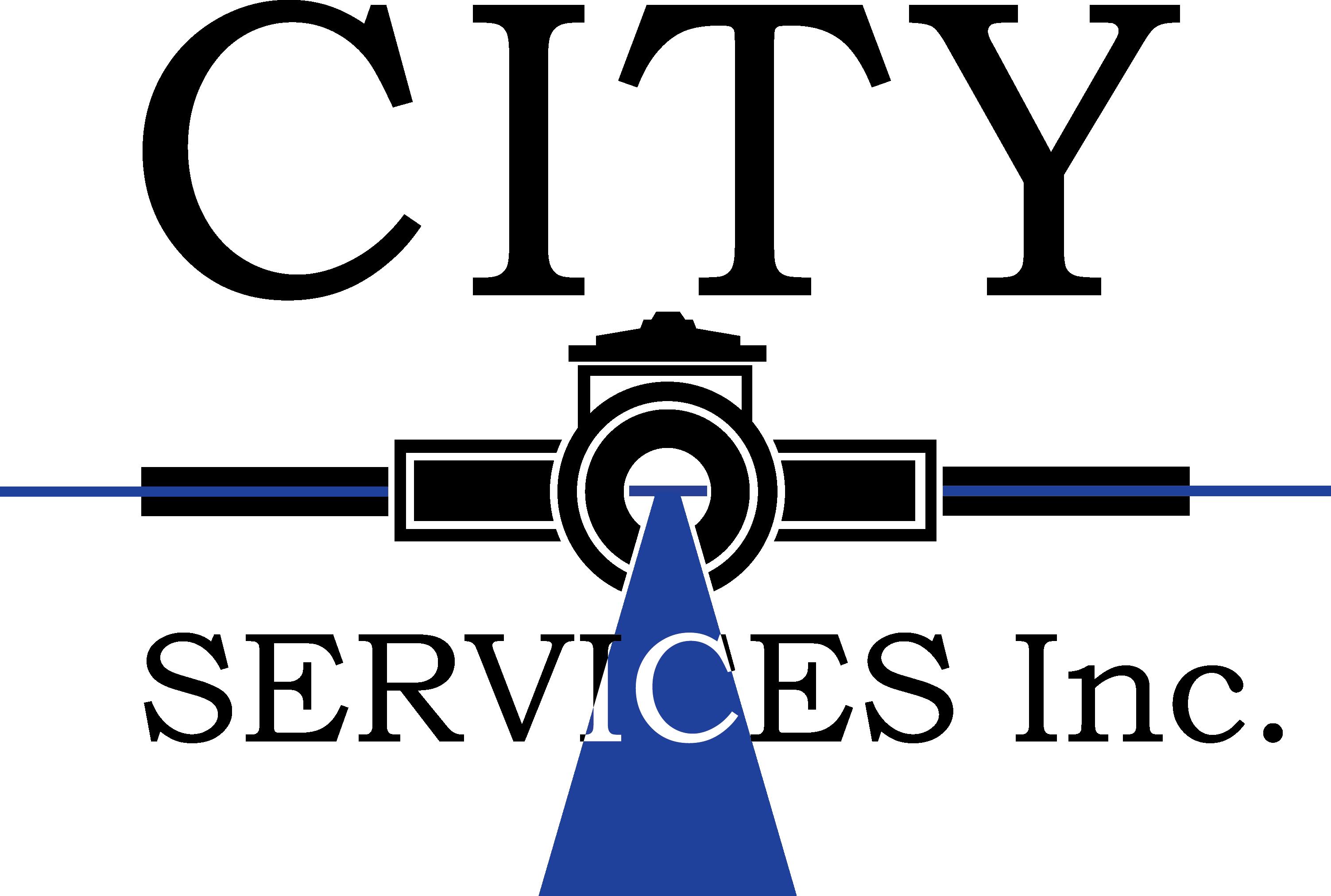 City Services Logo