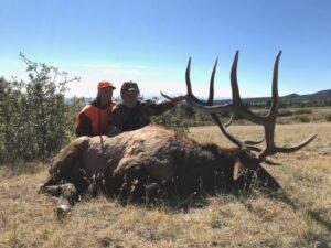 Colorado Big Game Hunts