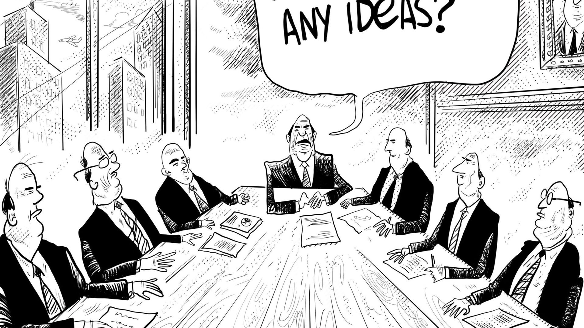 Politics of advertising