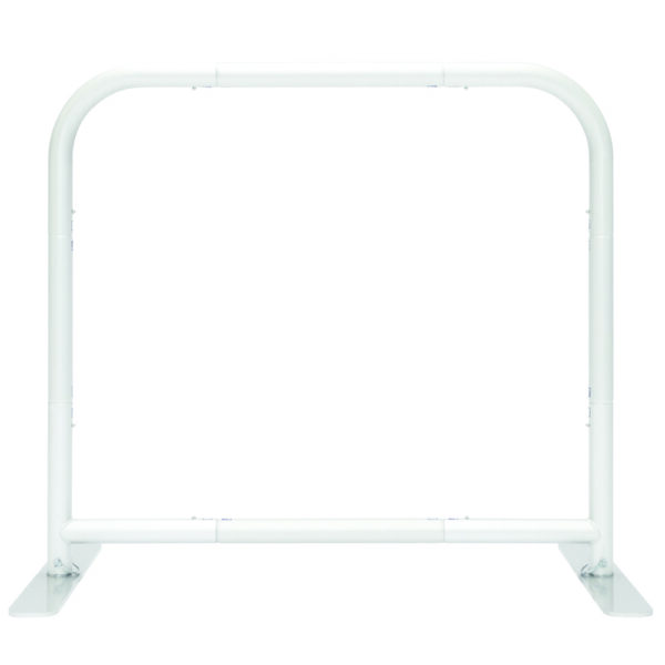 EZ Barriers, Barrier Covers, Custom Barrier Covers, Bike Rack Covers, Custom Bike Rack Covers, Fabric Barrier Covers, Barriers, Custom Barriers, Custom Fabric Barrier Covers
