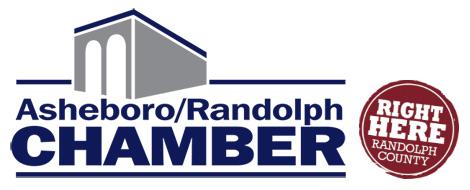 Asheboro Chamber Logo