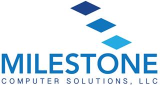 Milestone Logo