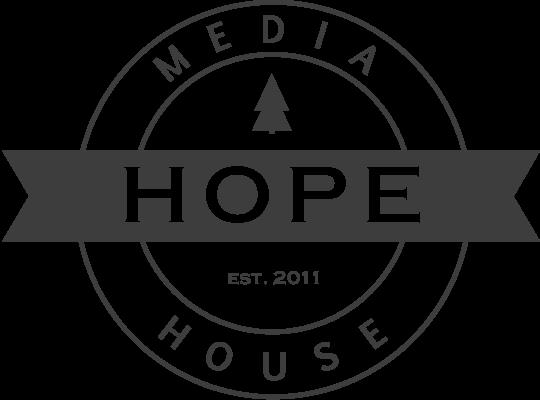 Hope Media House Logo