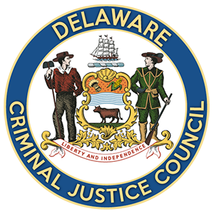 Delaware Criminal Justice Council Logo
