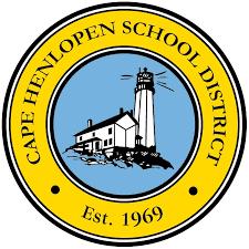 Cape Henlopen School District Logo