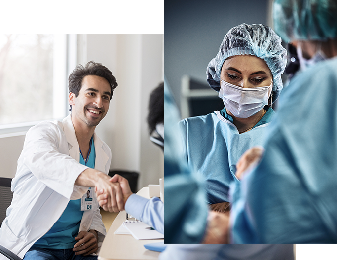 fritzfinn includes services and solutions tailored to the wound care industry