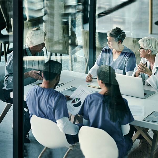 Patient Auditing