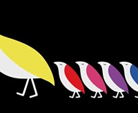 One Unhappy Partridge