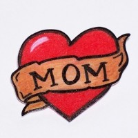 Ode to a Mother's Advice