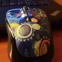 Seashell Mice and Extended Warranties