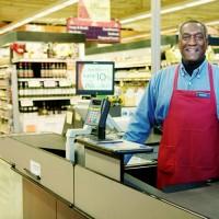 Bob the Albertson's Comedy Cashier