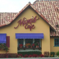 The Mimi's Cafe Muffin Affair