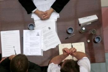 Mediation, Negotiation, and Arbitration