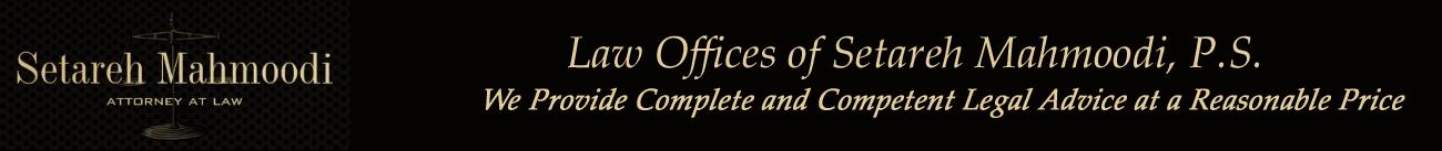 Law Offices of Setareh Mahmoodi