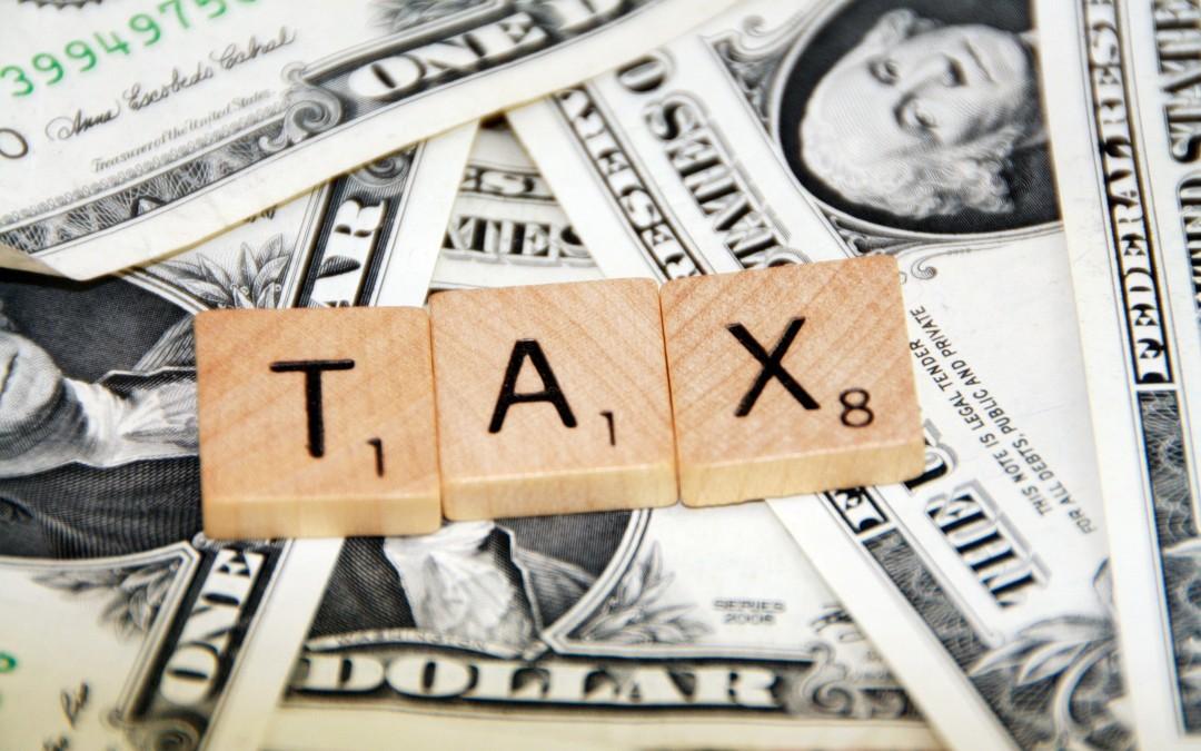 Discharge Taxes through Bankruptcy