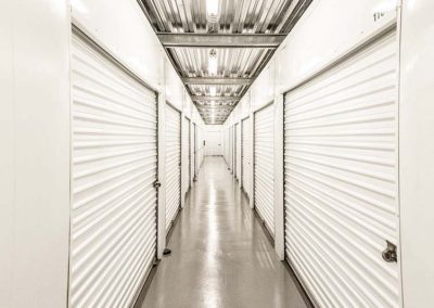 Puhi Self Storage Facility