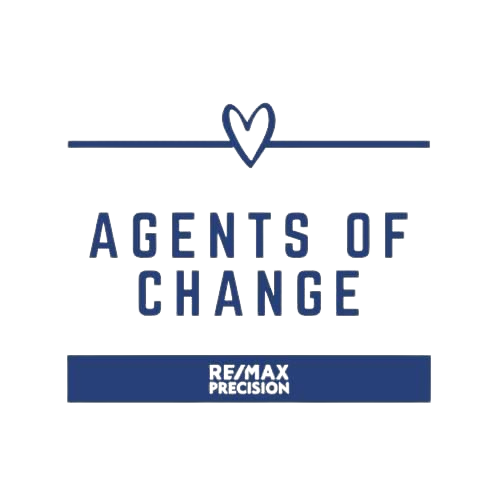 Agents Of Change + RE/MAX Precision