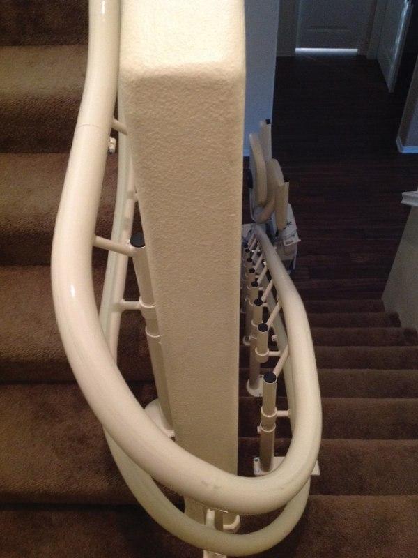 Nautilus Stair Lifts