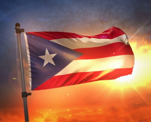Puerto Rico OZ Fund