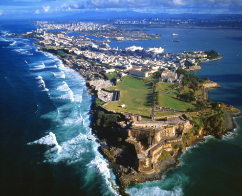 Puerto Rico Opportunity Zone Fund