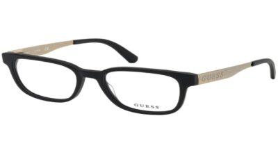 Guess GU1996 Color 002 Matte Black Size 53-18-145