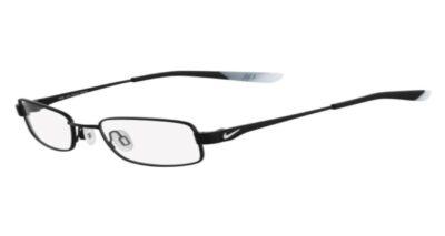Nike Eyeglasses NK4637 Color 006 Matte Black Size 48-17-130