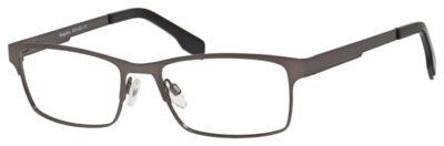 Esquiere Eyeglasses EQ1526 Color Gunmetal Size 54-17-145