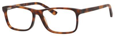 Esquiere Eyeglasses EQ1539 Color Tortoise Size 55-15-145