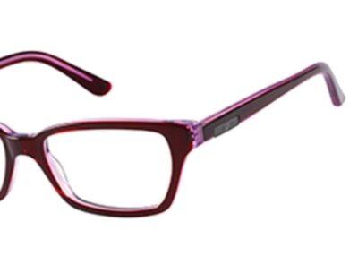 Candie's Eyeglasses C Zuma Color Berpur Size 51-16-135