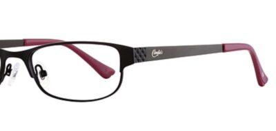 Candie's Eyeglasses CA0107 Color 001 Size 52-17-135
