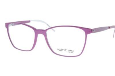 Lightec Eyeglasses 7893L Color PP031 Size 51-16-135
