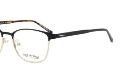Lightec Eyeglasses 30046L Color ND07 Size 50-19-135