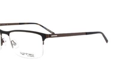 Lightec Eyeglasses 30030L Color NM10 Size 55-19-145