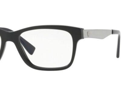 Versace Eyeglasses OVE3245 Color 5238 Size 55-17-145