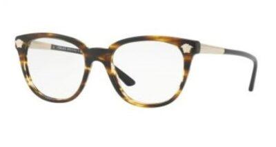 Versace Eyeglasses OVE3242 Color 5202 Size 54-18-140