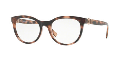 Versace Eyeglasses OVE3247 Color 5259 Size 53-15-140