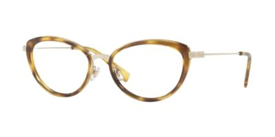 Versace Eyeglasses OVE1244 Color 1400 Size 53-17-140