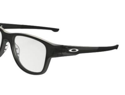 Oakley Eyeglasses OX8094-0453 Splinter 2 Color Polished Black Ink Size 53-18-137